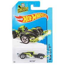Mattel HW City Wattzup Toys Car
