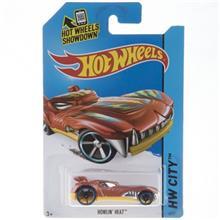 Mattel HW City Toys Car