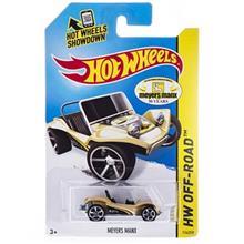 Mattel HW Off-Road Meyers Manx Toys Car