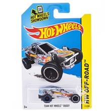 Mattel HW Off-Road Team Hot Wheels Buggy Toys Car