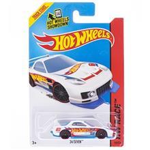 Mattel HW Race 24 Seven Toys Car