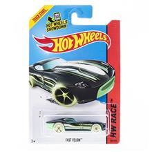 ماشين اسباب بازي متل مدل HW Race Fast Felion