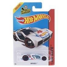 ماشين اسباب بازي متل مدل HW Race Impavido 1