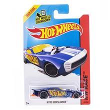 ماشين اسباب بازي متل مدل HW Race Nitro Doorslammer