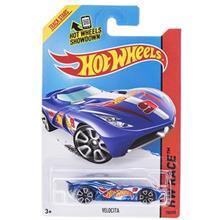ماشين اسباب بازي متل مدل HW Race Velocita