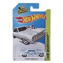 ماشين اسباب بازي متل مدل HW Workshop 64 Chevy Chevelle SS