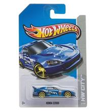 Mattel Hot Wheels Honda S2000 X1676 Toys Car