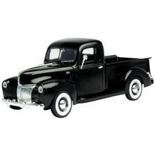ماشين بازي موتورمکس مدل American Classics 1940 Ford Pickup
