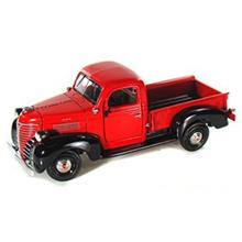 Motor Max American Classics 1941 Plymouth Pickup Toys Car