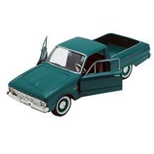 Motor Max American Classics 1960 Ford Ranchero Toys Car