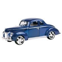 Motor Max Custom Classics 1940 Ford Deluxe