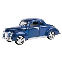 ماشين موتور مکس مدل Custom Classics 1940 Ford Deluxe