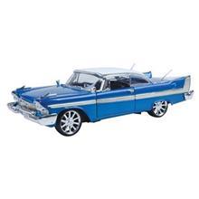 Motormax 1958 Plymouth FURY Toys Car