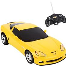 Rastar Chevrolet Corvette C6 GS 53200 Radio Control Toys Car