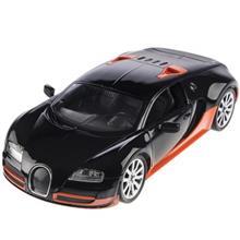 ماشين بازي کنترلي تيان دو مدل Bugatti Veyron