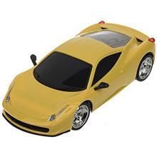 ماشين بازي کنترلي تيان دو مدل Ferrari مقياس 1:18