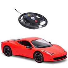 Tian Du Ferrari 458 Italia Radio Control Toys Car