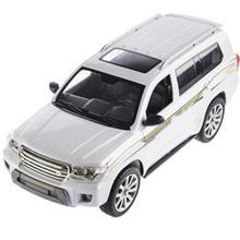 Tian Du Toyota Land Cruiser Radio Control Toys Car