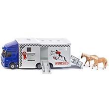 ماشين بازي سيکو مدل Horse Transporter