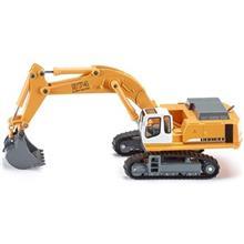 ماشين بازي سيکو مدل Liebherr Hydraulic Excavator