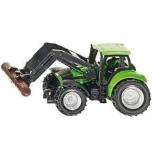 ماشين بازي سيکو مدل Tractor with Pliers for Wood