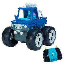 Spin Master Monsters Sulley Truck 6019797 Radio Control Toys Car