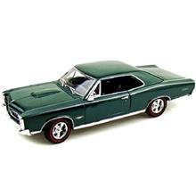 ماشين بازي ولي مدل 1966Pontiac GTO