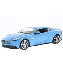 Welly Aston Martin Vanquish Toys Car