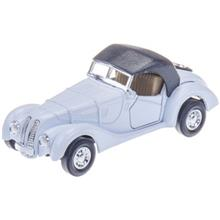Welly BMW 328 Convertible Toys Car