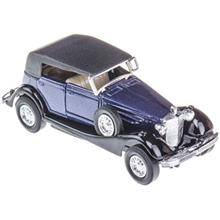 Welly Classix Models 1 Convertible Toys Car