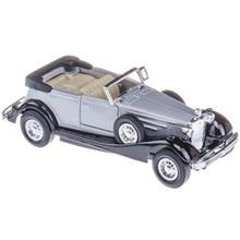 Welly Classix Model 1 Toys Car