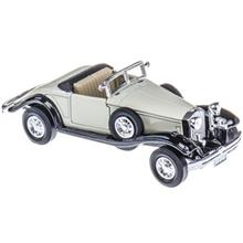 Welly Desoto Roadster Toys Car