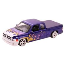 Welly Hot Rider Dodge Ram Quad Cab 1500 Sport Toys Car