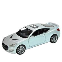 Welly Hyundai Genesis II Coupe Toys Car