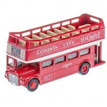Welly London Bus 1 Toys Car