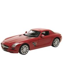 Welly Mercedes Benz SLS AMG Toys Car