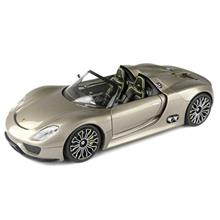 Welly Porsche 918 Spyder Toys Car
