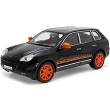 Welly Porsche Cayenne Turbo Toys Car