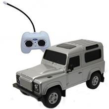 Welly RC 2012 Land Rover Defender 84005 Radio Control Toys Car