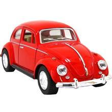 Kinsmart 1967 Volkswagen Beetle Toys Car