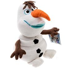 Disney Olaf Plush Doll Size Medium