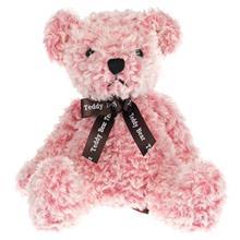 عروسک خرس پوليشي آنه پارک مدل PK9614 سايز متوسط