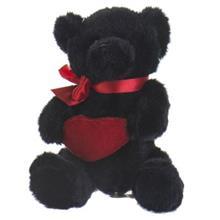 عروسک خرس پوليشي سايز کوچک