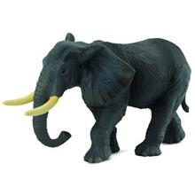 Collecta African Elephant 88025 Size 1 Toys Doll