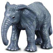 Collecta African Elephant Calf 88026 Size 1 Toys Doll