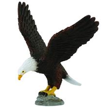 Collecta American Bald Eagle 88383 Size 1 Toys Doll