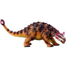 Collecta Ankylosaurus 88639 Size 3 Toys Doll