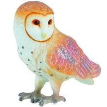 Collecta Barn Owl 88003 Size 1 Toys Doll