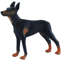 Collecta Doberman Pincher 88086 Size 1 Toys Doll