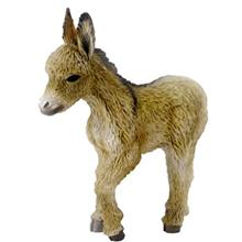 Collecta Donkey Foal 88409 Size 1 Toys Doll